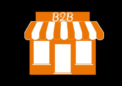 b2b Anmeldung