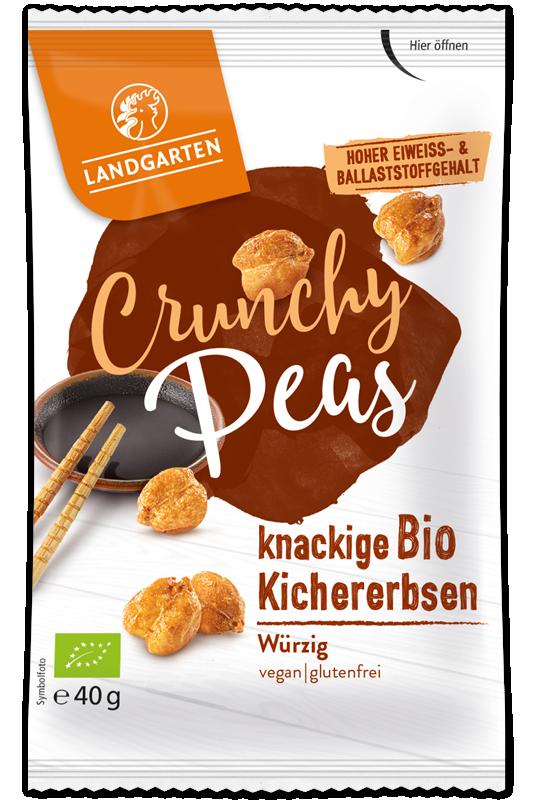 Crunchy Peas_Würzig