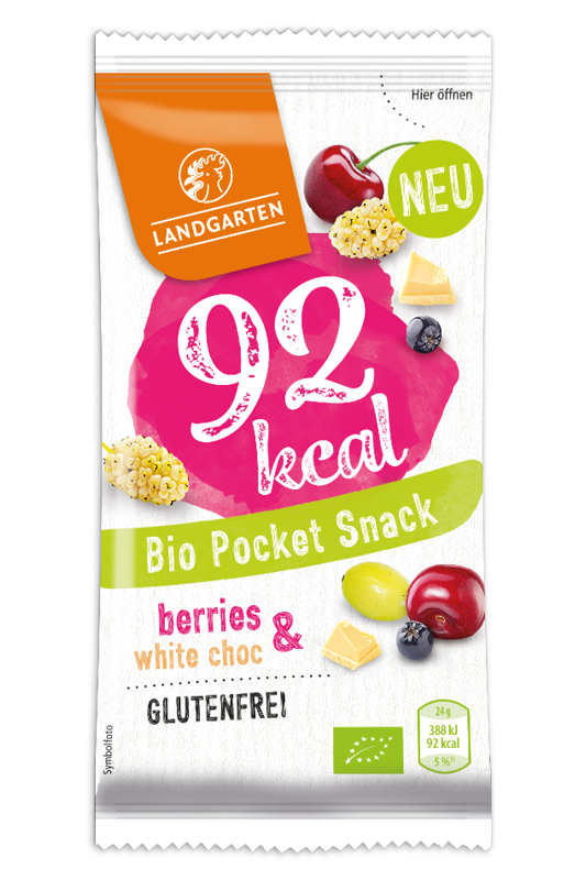 Bio Pocket Snacks_92kcal