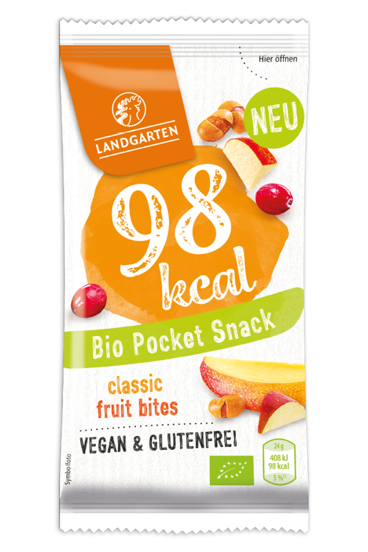 Bio Pocket Snacks_98kcal