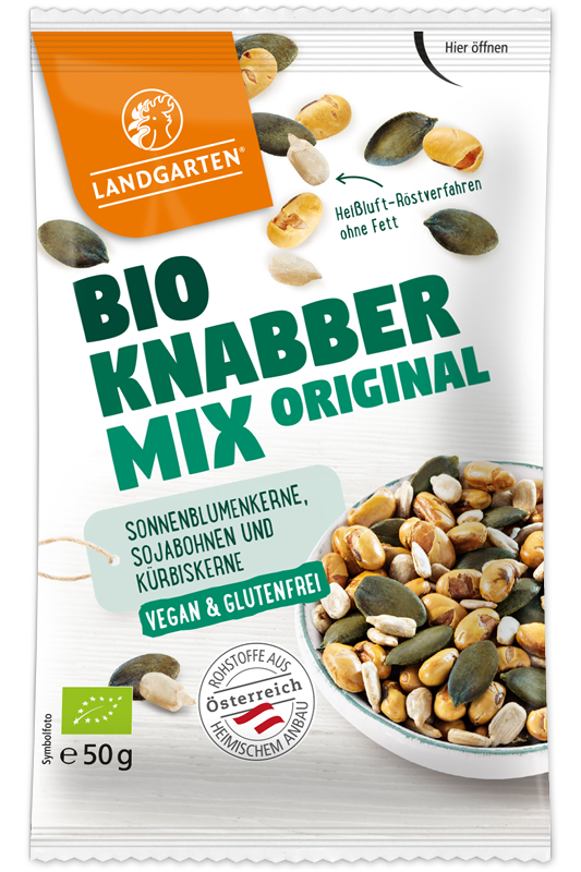 Bio Knabber Mix Original