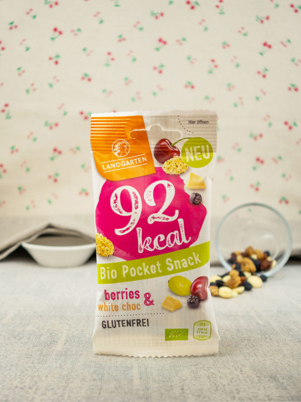 Bio Pocket Snack_92kcal