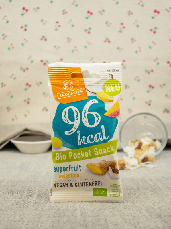 Bio Pocket Snack_96kcal