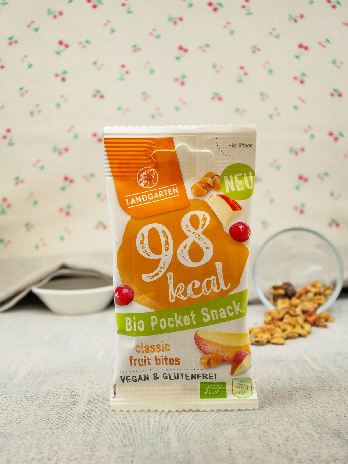 Bio Pocket Snack_98kcal