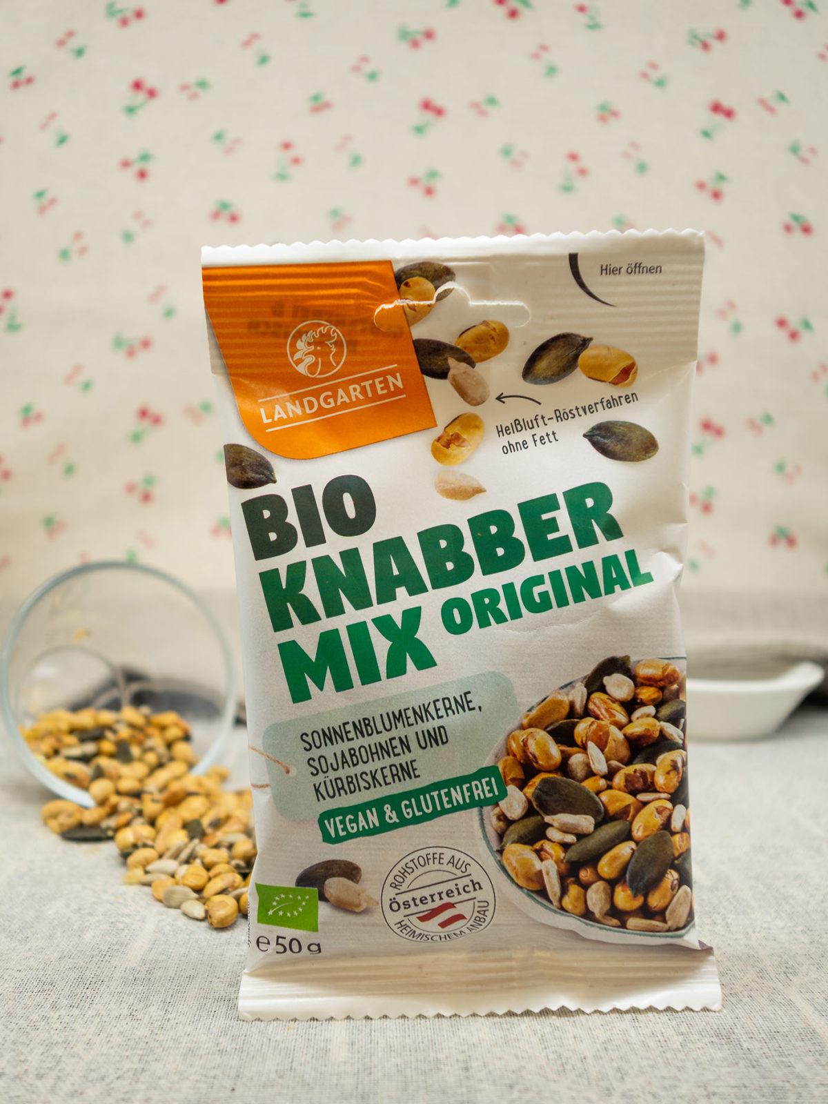 Bio Knabber Mix Original
