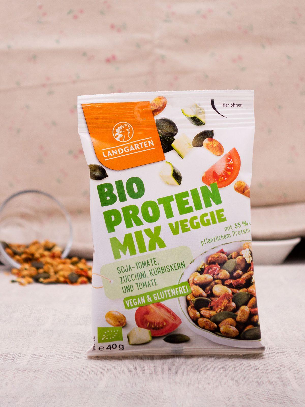Bio Protein Mix Veggie