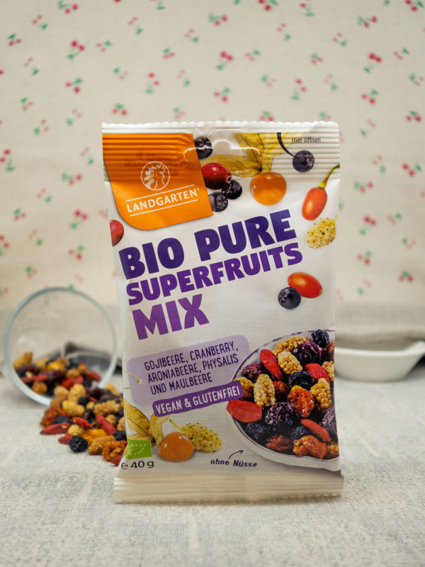 Bio Pure Superfruits Mix