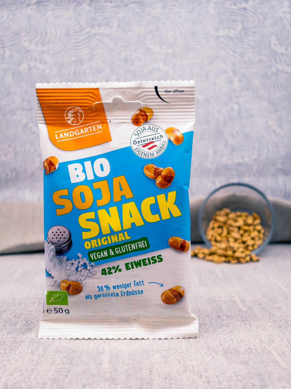 Soja Snack_Original