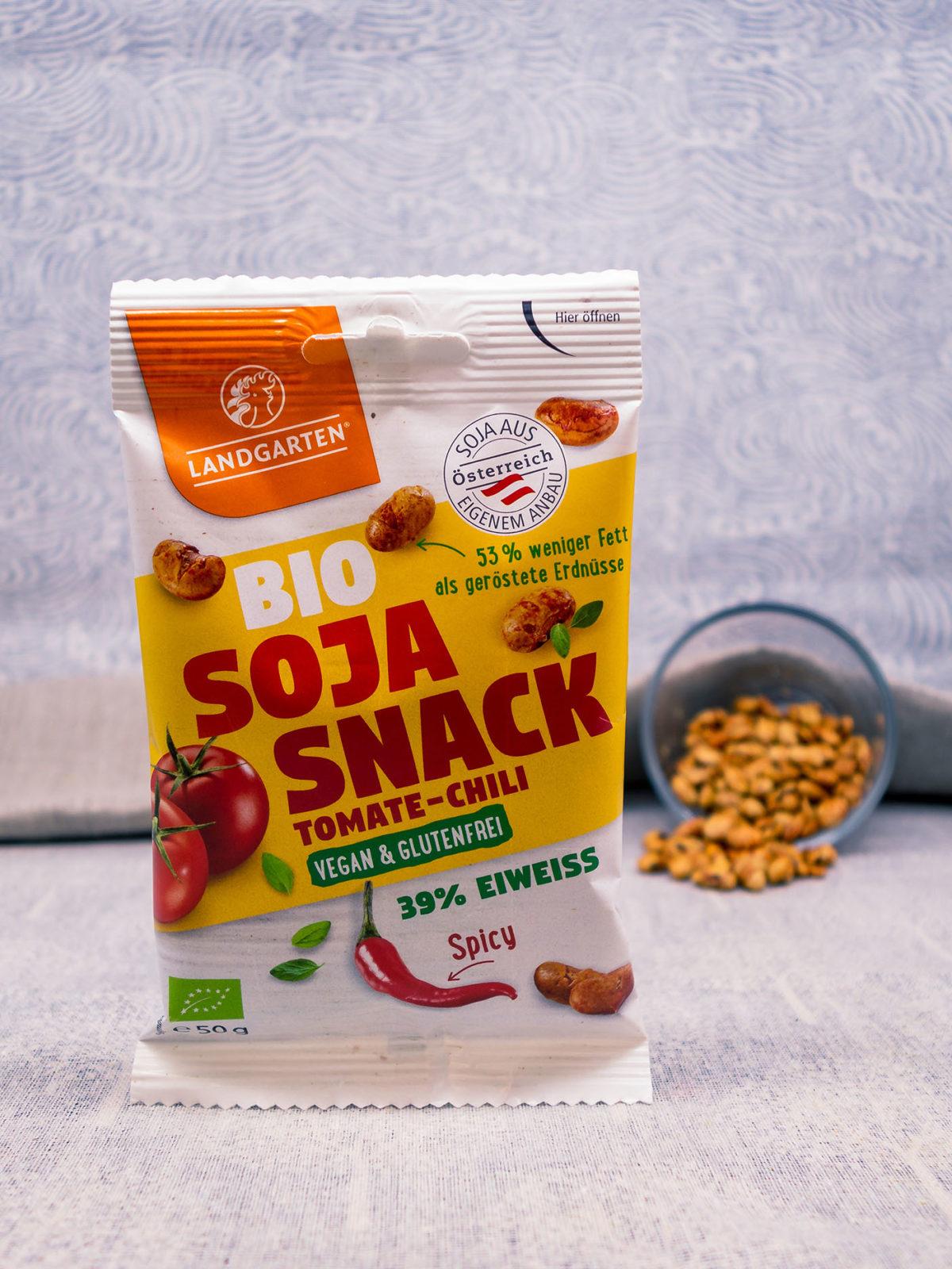 Soja Snack_Tomate-Chili