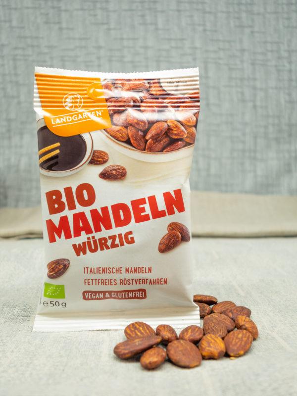 Bio Mandeln_Würzig