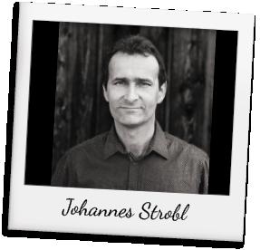 Johannes Strobl